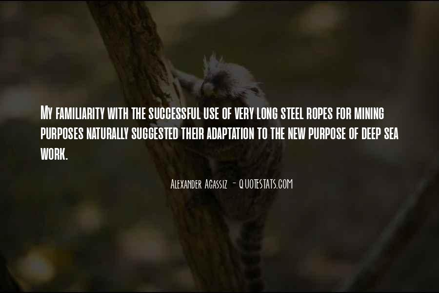 Quotes About Adaptation #10835