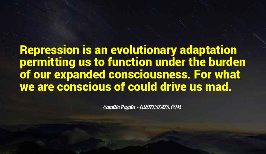 Quotes About Adaptation #202026