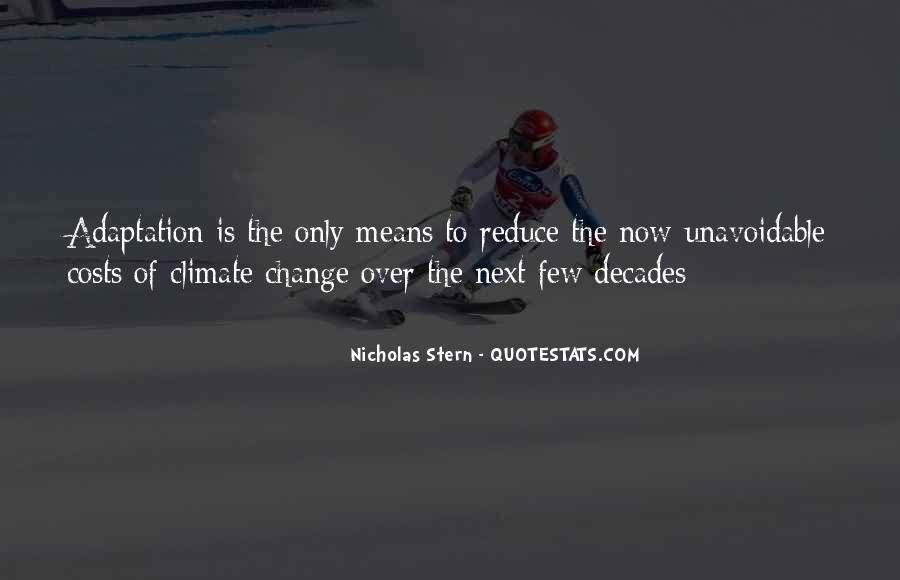 Quotes About Adaptation #48449