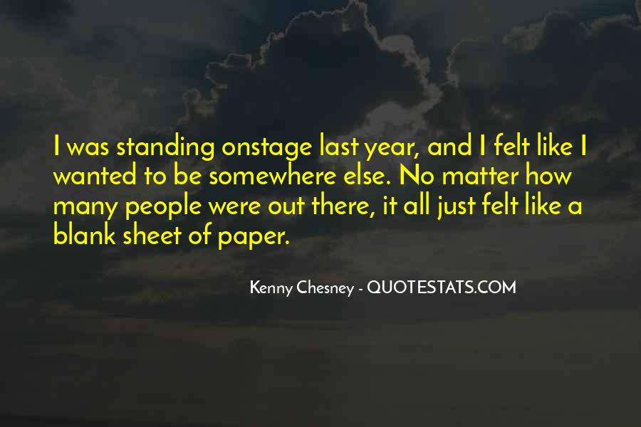 Quotes About Standing Up For Someone Else #408207