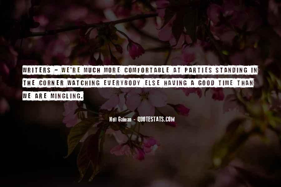 Quotes About Standing Up For Someone Else #56544
