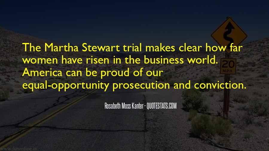 Quotes About Prosecution #1091158