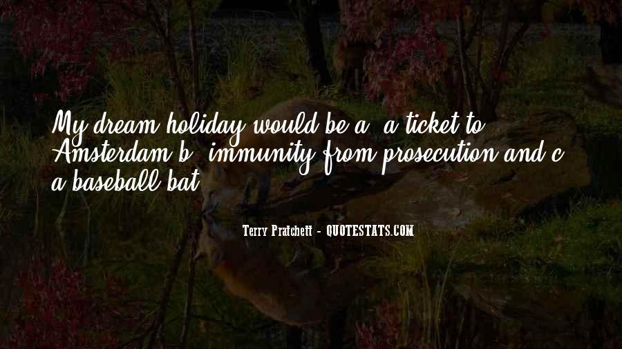 Quotes About Prosecution #332651