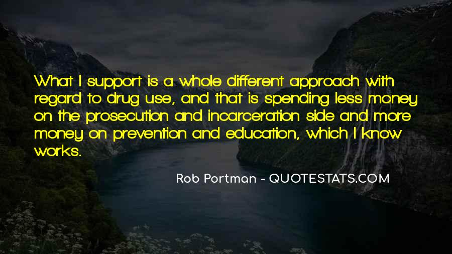 Quotes About Prosecution #816232
