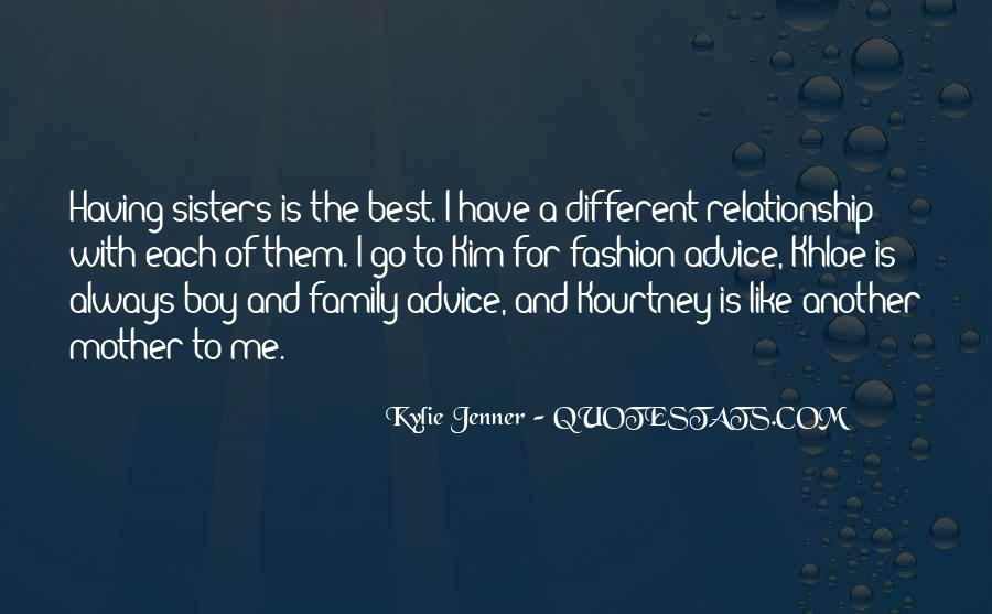 Quotes About Having The Best Mother #1304566