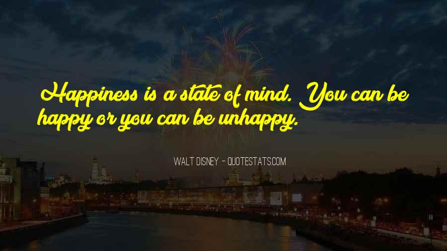 Quotes About Mind State #112607