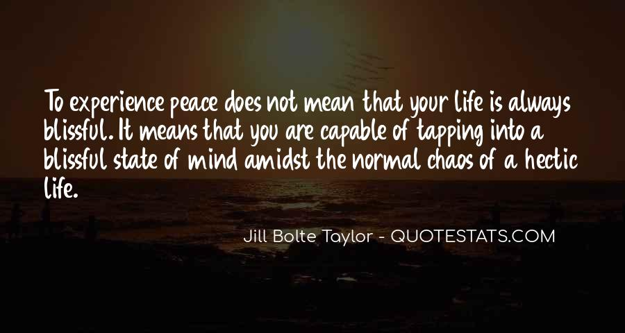 Quotes About Mind State #171776