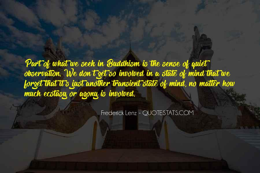 Quotes About Mind State #3801