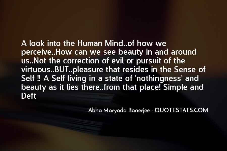 Quotes About Mind State #41426