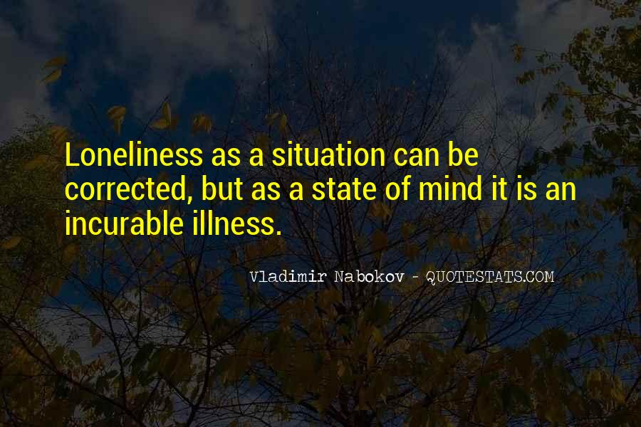 Quotes About Mind State #85079