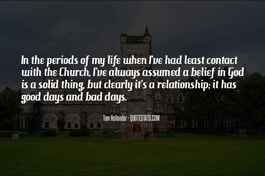 Quotes About Your Relationship Going Bad #254930