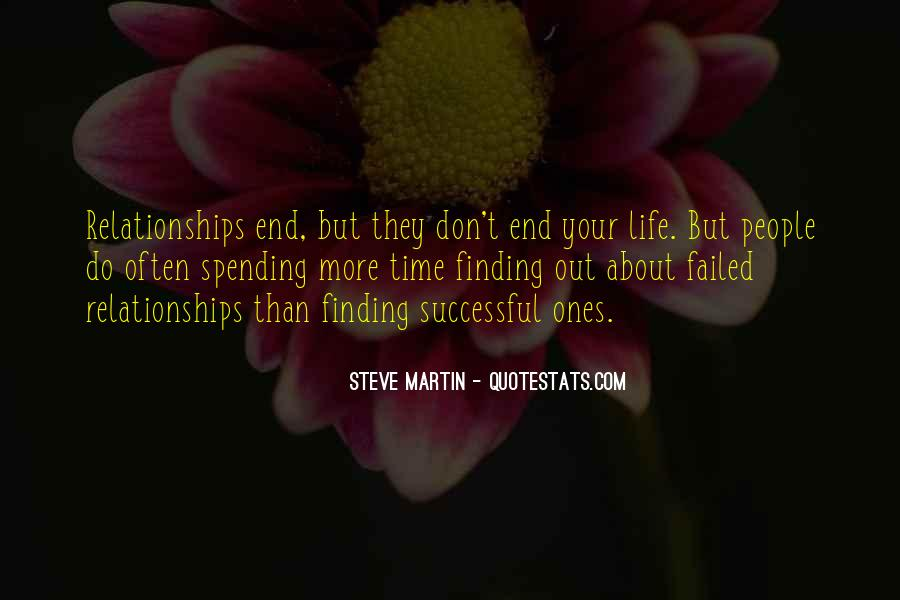 Quotes About Your Relationship Going Bad #293093