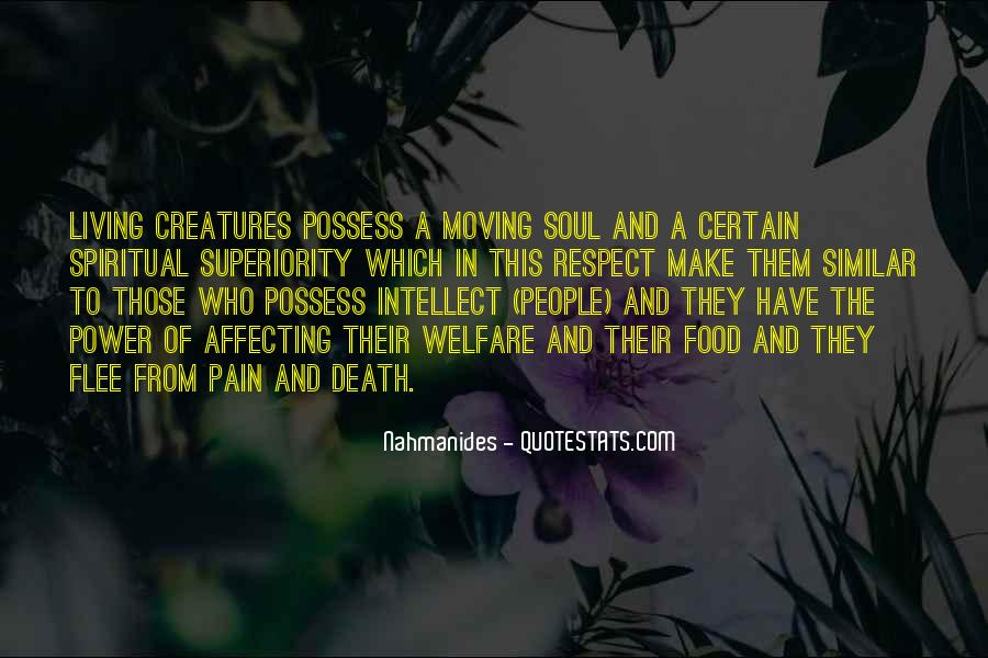 Quotes About Moving Past Death #106969