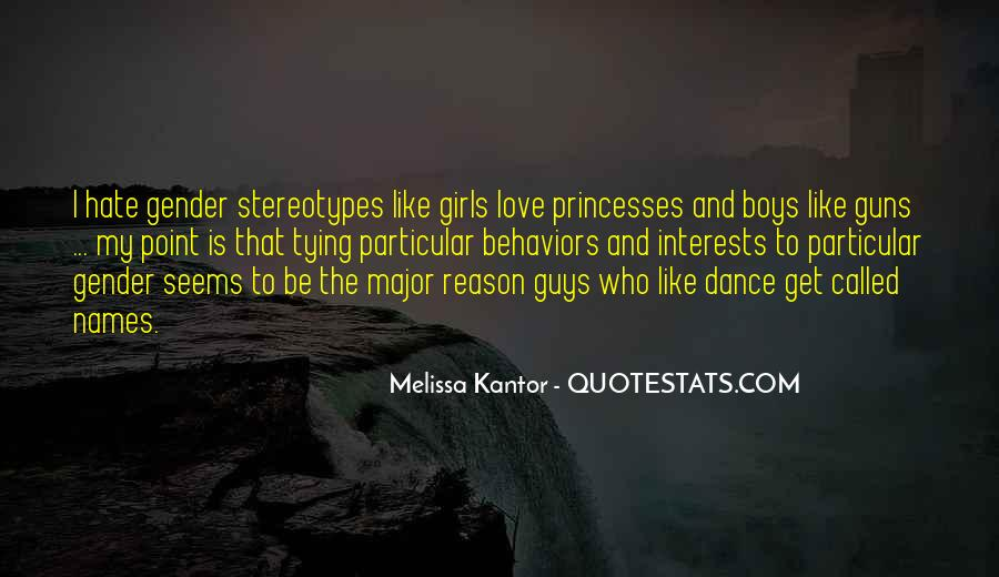 Quotes About Princesses And Love #165507