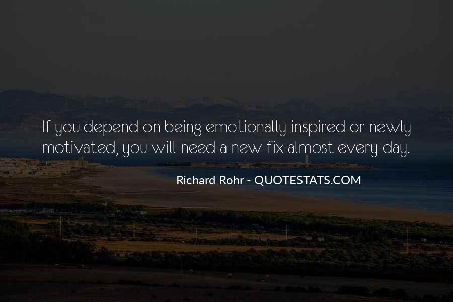 Quotes About It Being A New Day #1061470