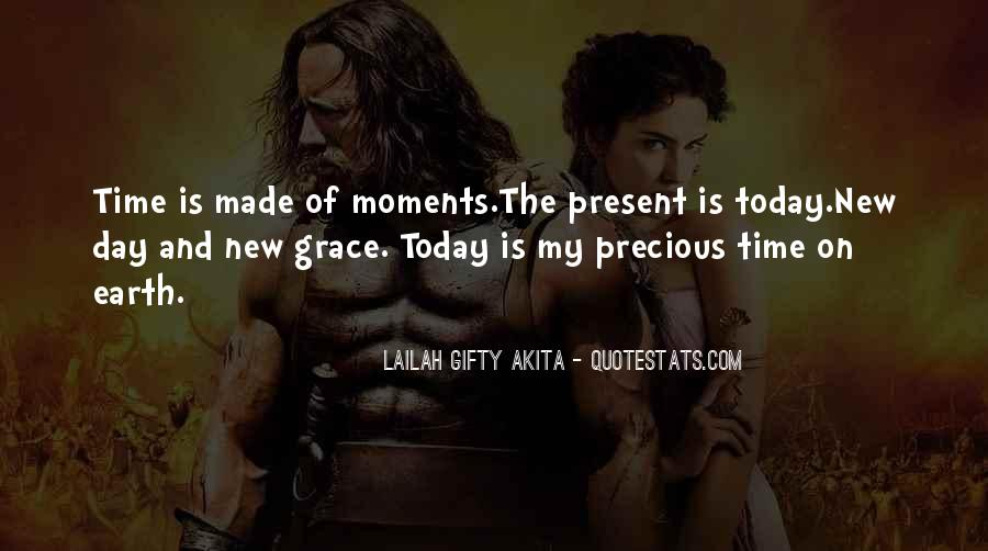 Quotes About It Being A New Day #150158
