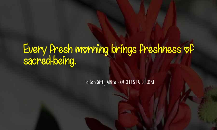Quotes About It Being A New Day #450933