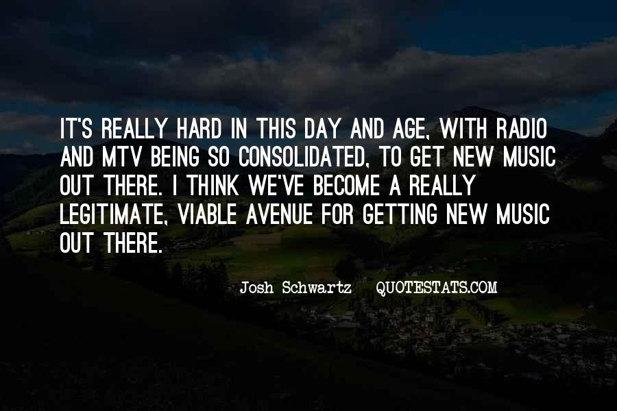 Quotes About It Being A New Day #734072