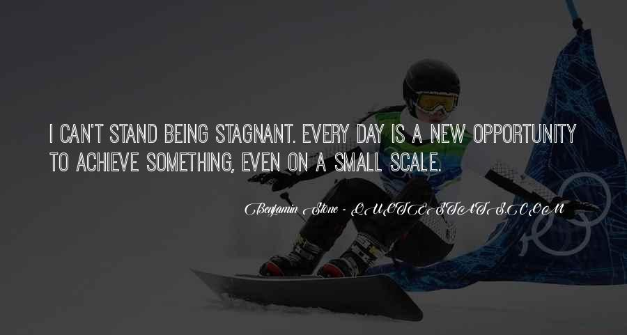 Quotes About It Being A New Day #778682