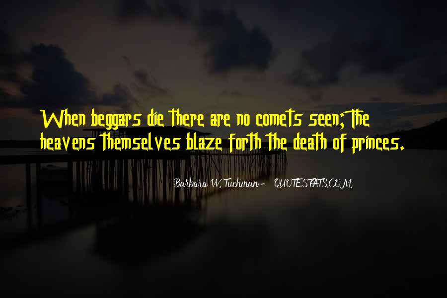 Quotes About Princes Death #817108