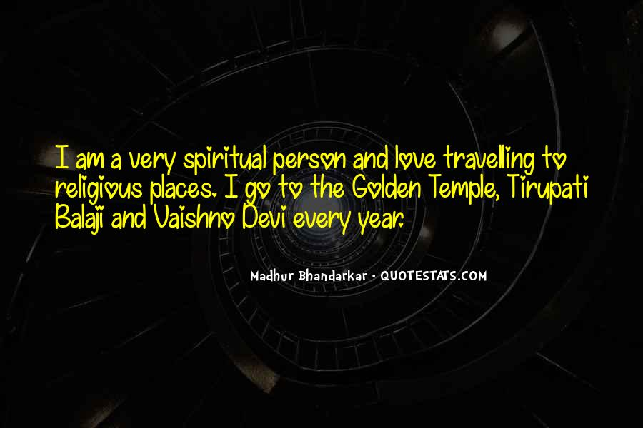 Quotes About Travelling And Love #872591