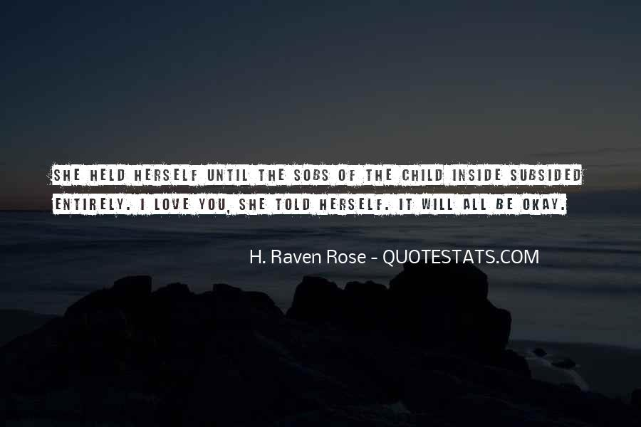 Quotes About Loving Your Child #1001880