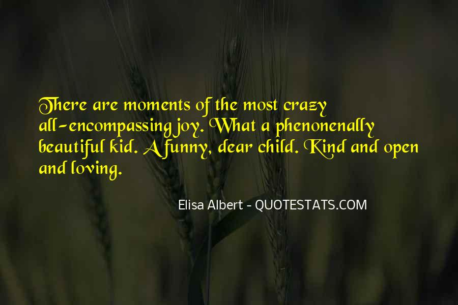 Quotes About Loving Your Child #1034959