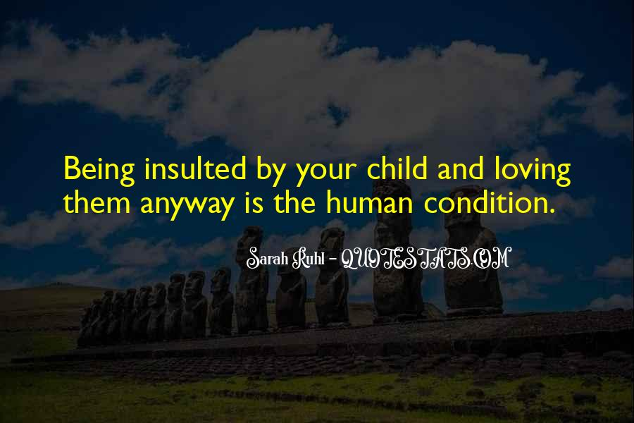 Quotes About Loving Your Child #337541