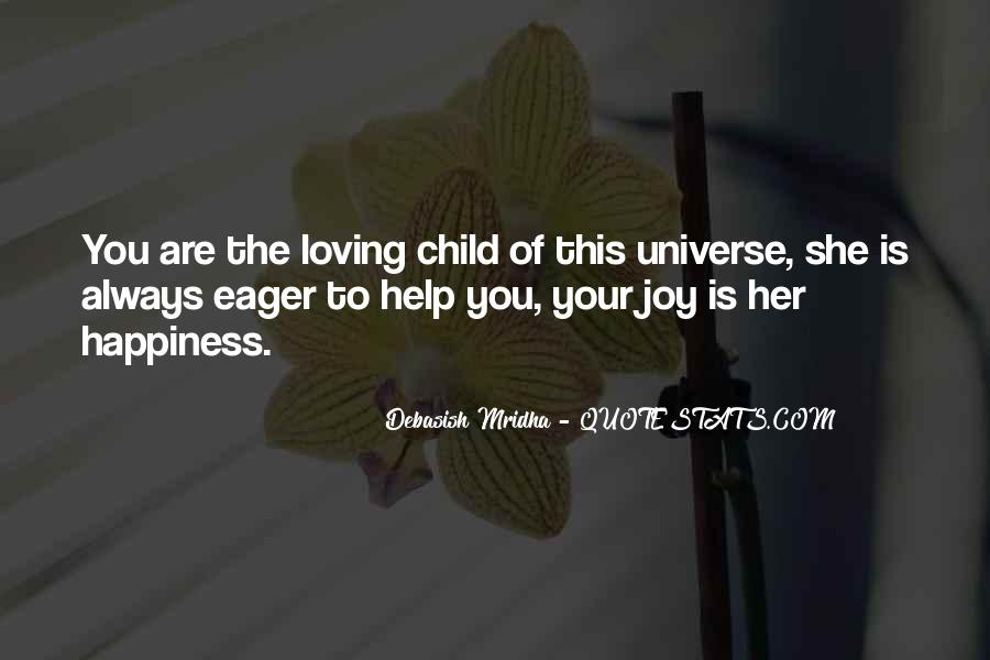 Quotes About Loving Your Child #389286