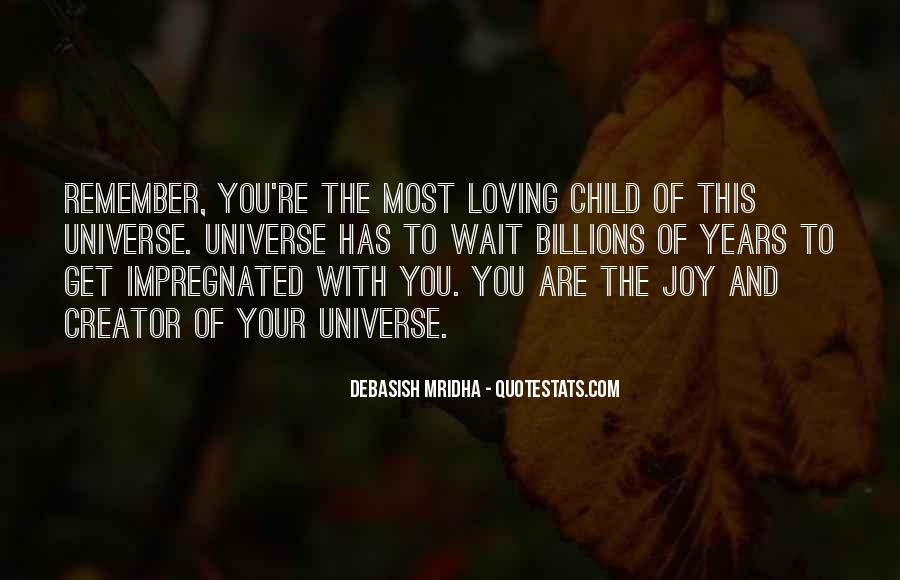 Quotes About Loving Your Child #69474