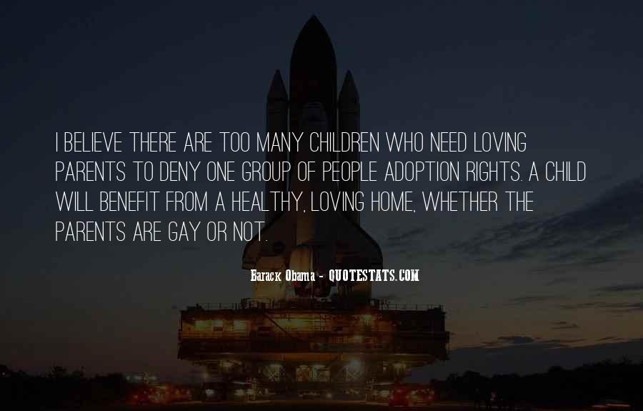 Quotes About Loving Your Child #853460