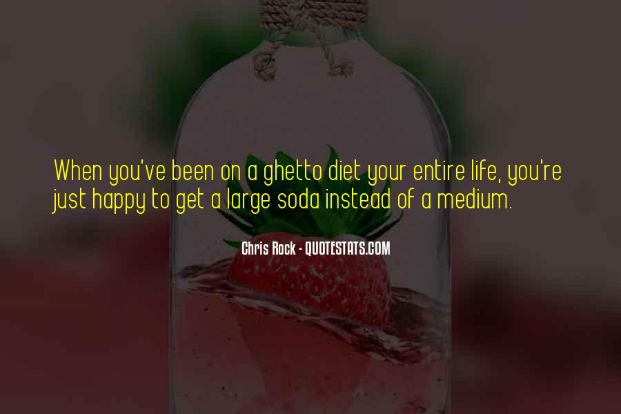 Quotes About Happy Medium #1581156