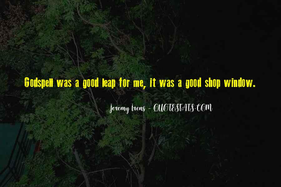 Quotes About Godspell #253168
