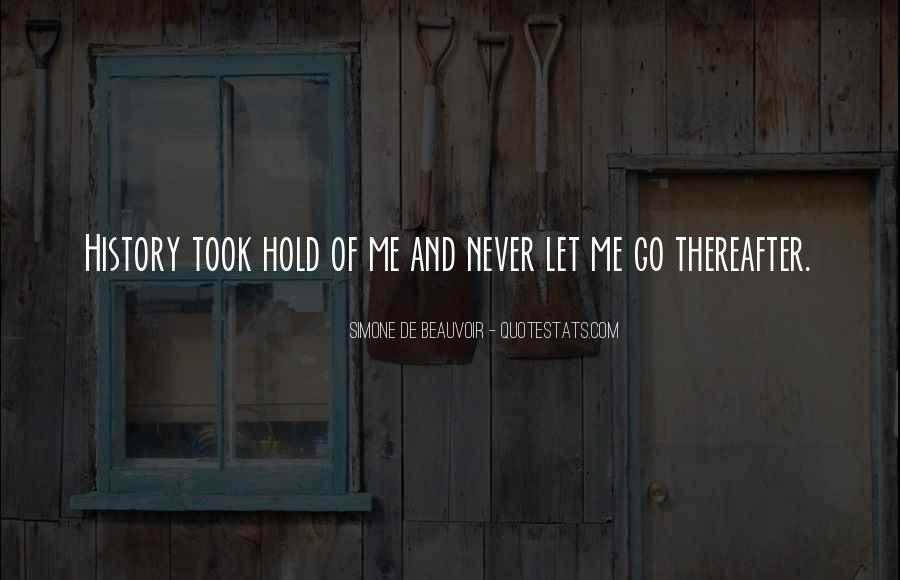 Quotes About Never Let Me Go #1000632