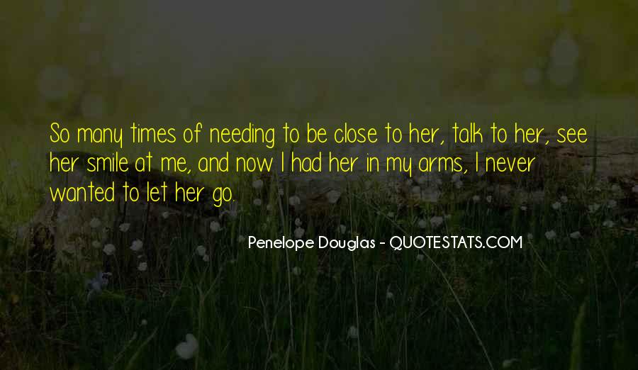 Quotes About Never Let Me Go #1224771