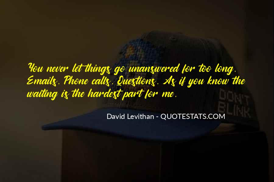 Quotes About Never Let Me Go #1405835
