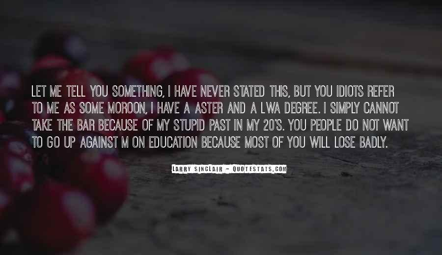 Quotes About Never Let Me Go #1523996
