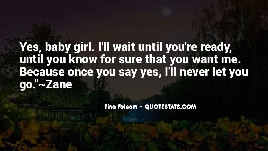 Quotes About Never Let Me Go #62548