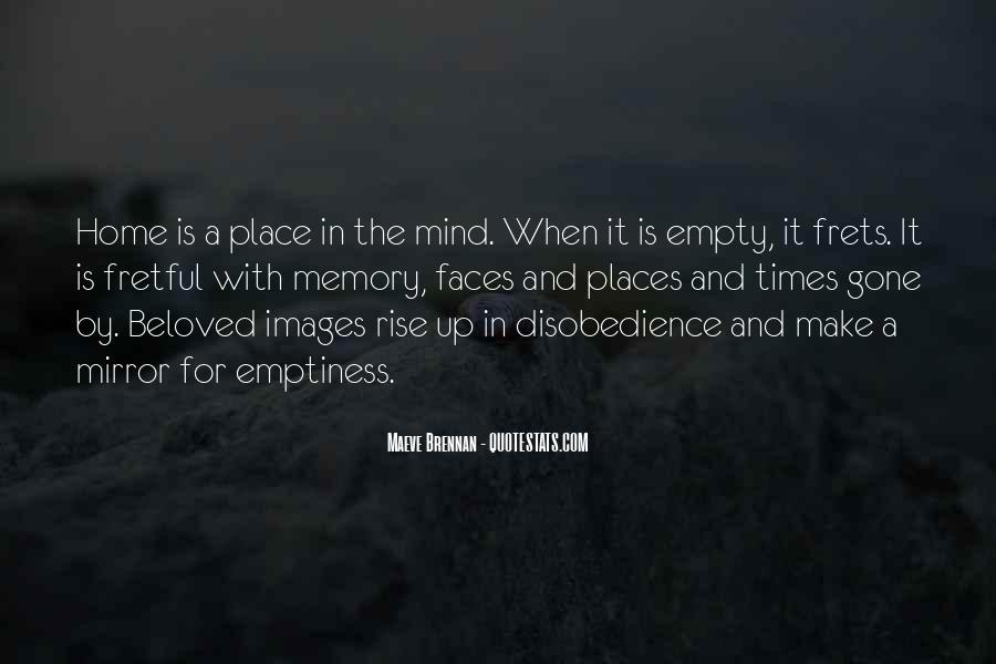 Quotes About Memory In Beloved #23013