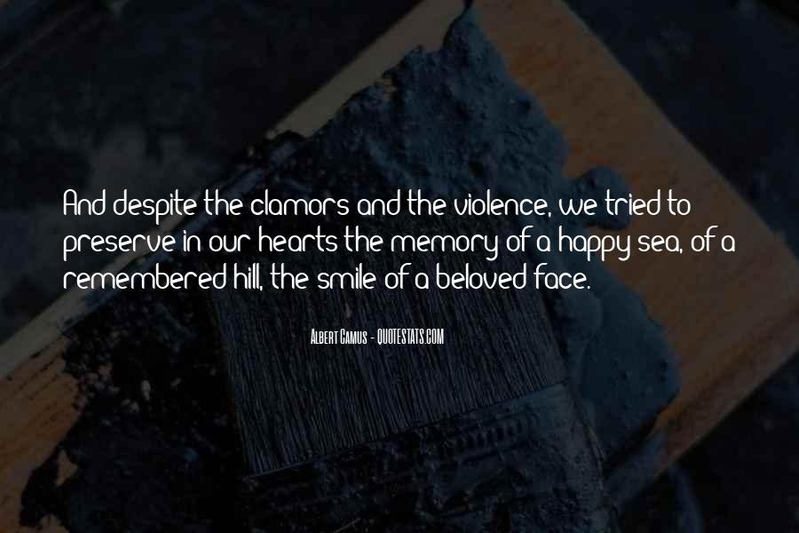 Quotes About Memory In Beloved #568569