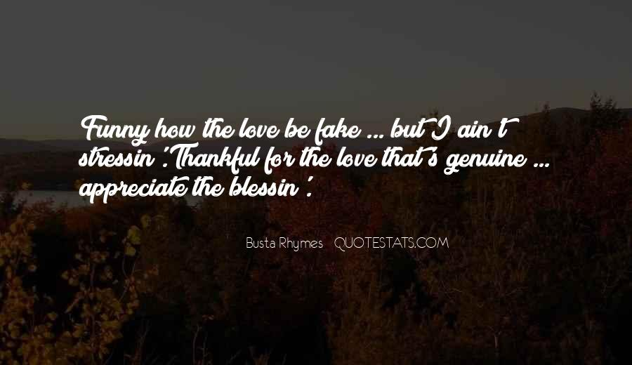 Quotes About How Funny Love Is #350122