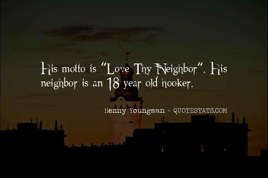 Quotes About How Funny Love Is #66544