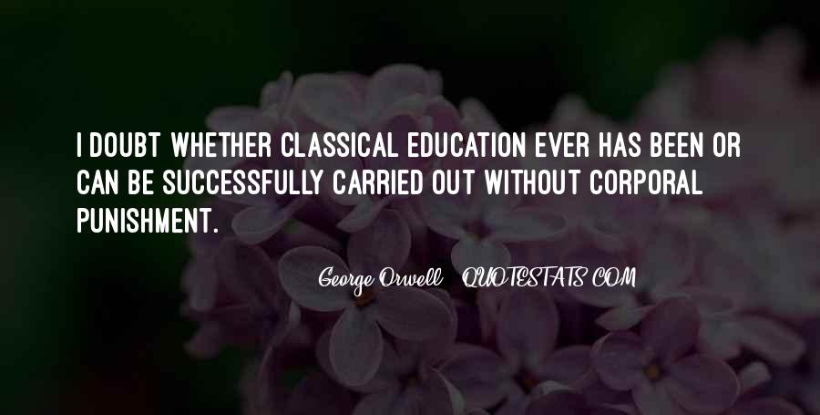 Quotes About Classical #140314