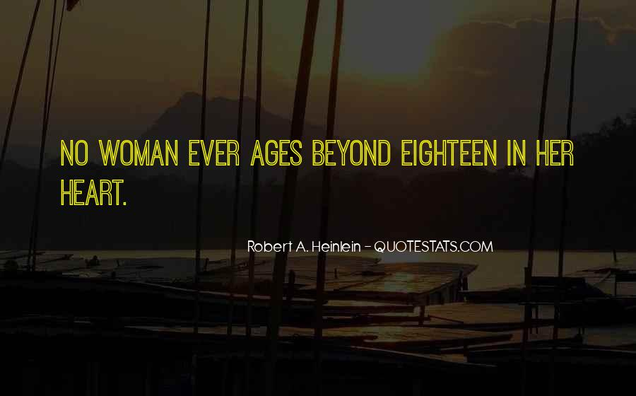 Quotes About Young Woman #131657