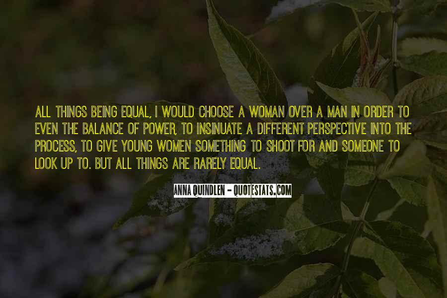 Quotes About Young Woman #193653