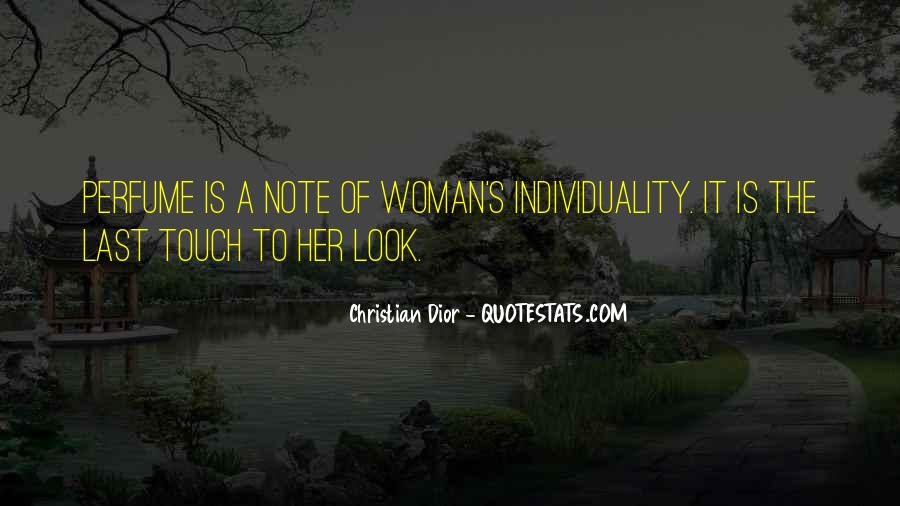 Quotes About Dior #319628