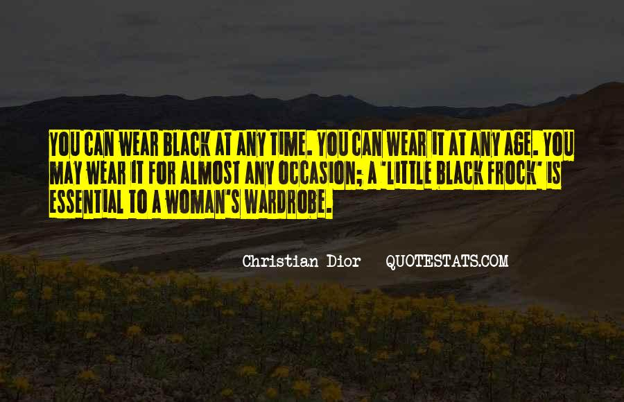 Quotes About Dior #345568