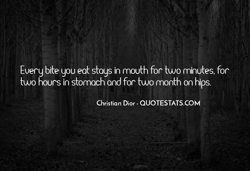Quotes About Dior #767435