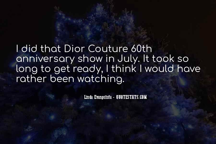 Quotes About Dior #805733