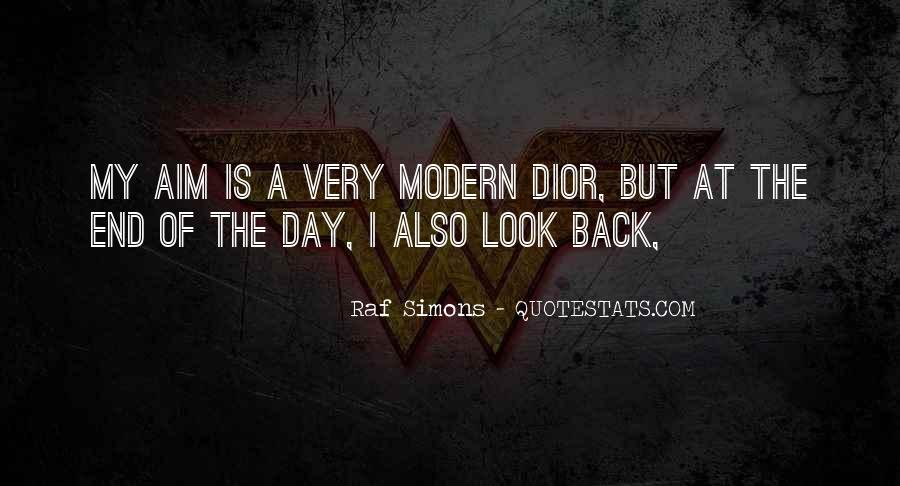 Quotes About Dior #853763